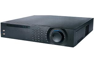 Différentes options des enregistreurs 8 caméras :