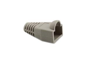 20 manchons en PVC pour connecteur RJ45