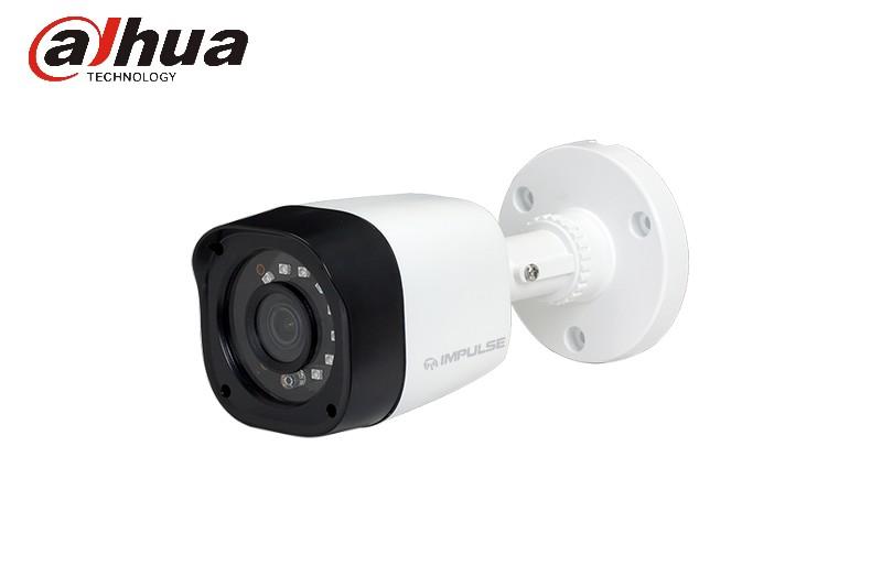Caméra infrarouge 2 Mégapixels