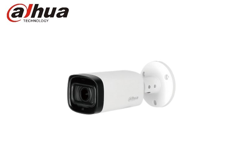Fonctionnement et installation de la caméra extérieure :