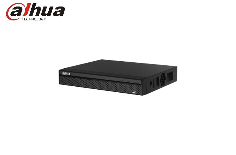 Enregistreur IP 4 caméras