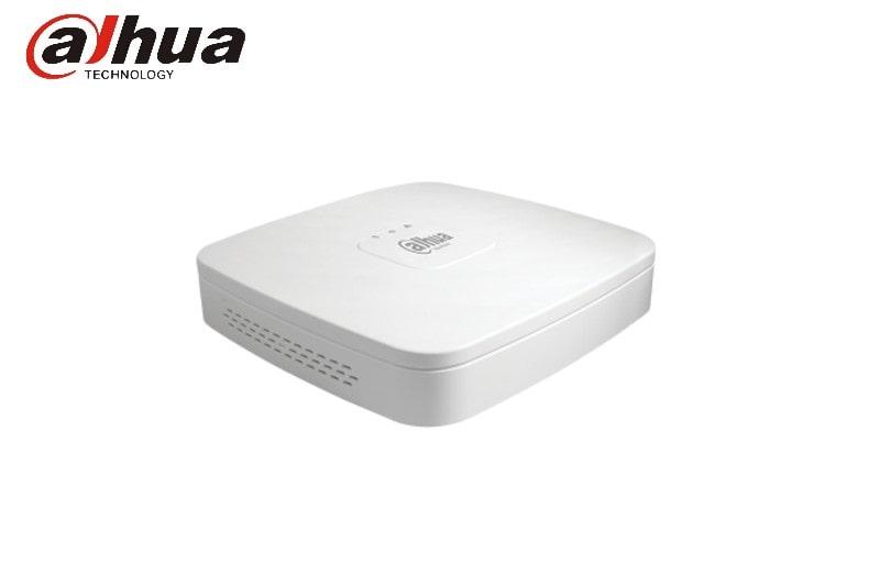 Enregistreur IP 8 caméras