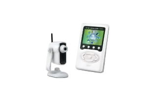 kit r cepteur cam ra sans fil ecran int gr kit pr t installer vid o surveillance. Black Bedroom Furniture Sets. Home Design Ideas