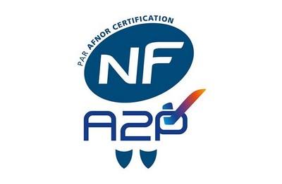 Certification NF A2P : gage de qualité