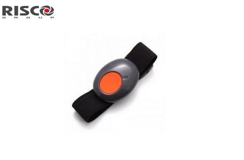 Bracelet panique waterproof RISCO [RISCO_RWT51P80000A]