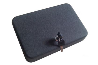 coffre fort pour voiture cb506 kt. Black Bedroom Furniture Sets. Home Design Ideas