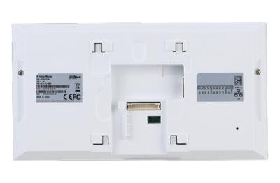Moniteur intérieur IP [DAHUA_VTH2421FW-P]