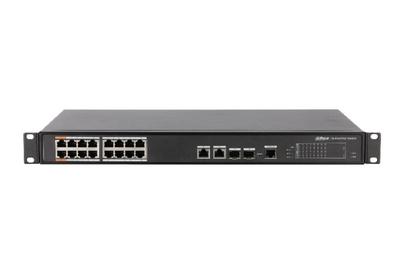 Switch PoE 16 ports DAHUA