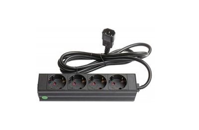Multiprise vers connecteur mâle IEC [KAM-2020254]