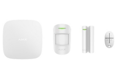 Kit alarme sans fil GPRS/3G/IP/WIFI