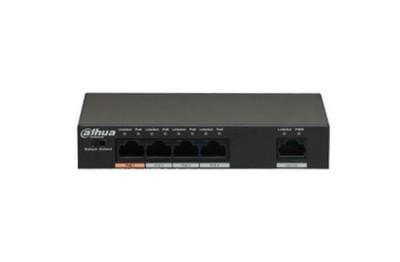 Kit interphonie IP PoE - Encastré [DAHUA_KTP01(F)]