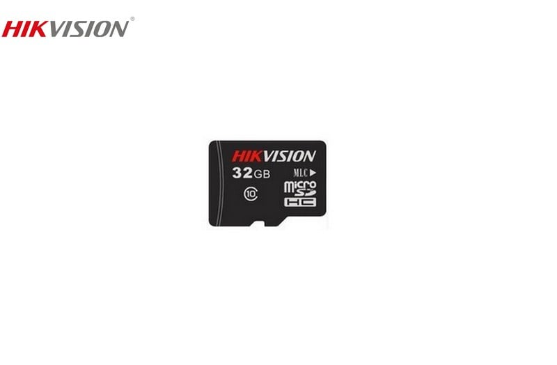 Carte 32GB Micro SD