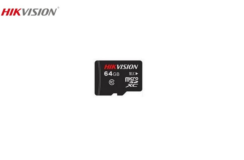 Carte 64GB Micro SD