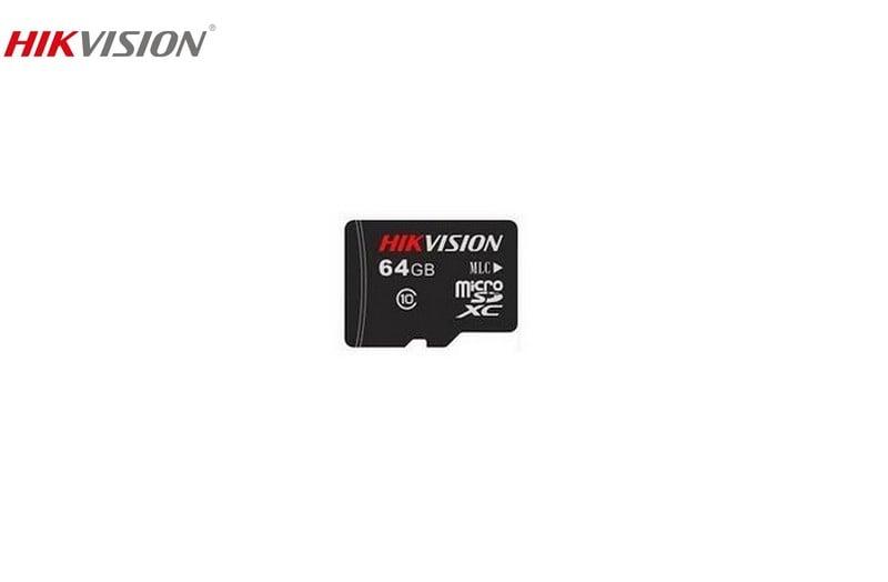 Carte 64GB Micro SD
