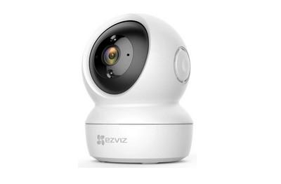 Kit vidéo 2 caméras Wifi avec station et caméra C6N OFFERTE EZVIZ [SUMMER_KIT.EZVIZ.WIFI_BC1-B2-C6N]