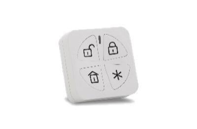 Kit alarme sans fil GSM/GPRS 3G RISCO [KIT.RISCO_RM132A8D1A0ENF1]