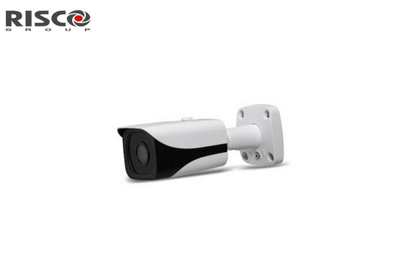 Caméra Bullet IP PoE intérieure 2 Mégapixels