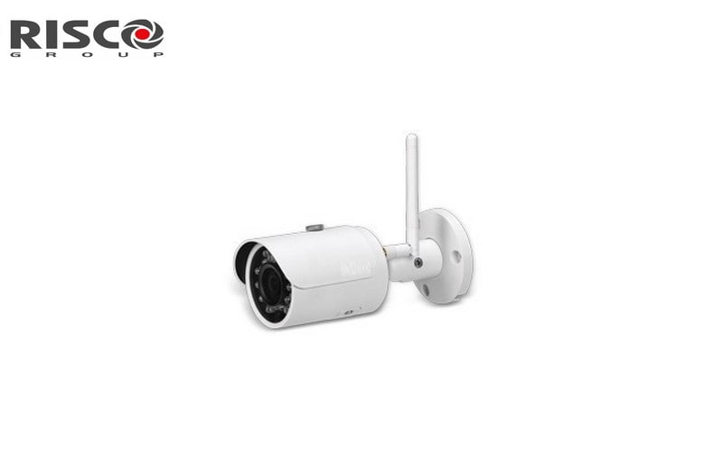 Caméra IP Wifi extérieure 1.3 Mégapixels