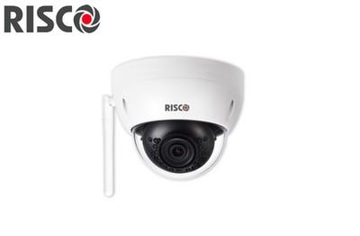 Mini dôme IP Vupoint™ Wifi [RISCO_RVCM32W1600A]