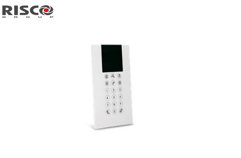 Clavier LCD sans fil Panda RISCO