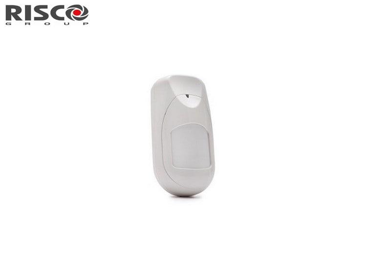 Détecteur de mouvements intérieur sans fil iWAVE RISCO [RISCO_RWX95086800C]