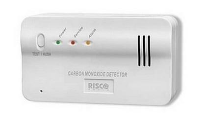 Détecteur de monoxyde de carbone sans fil