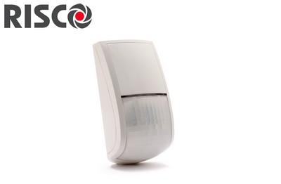 Détecteur infrarouge intérieur filaire BUS RISCO