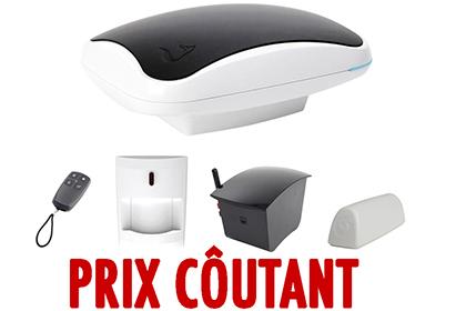 kit alarme sans fil security myfox fo0310. Black Bedroom Furniture Sets. Home Design Ideas