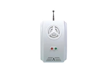 Détecteur de gaz sans fil