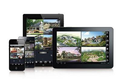 Objectifs et avantages des kits 16-48 caméras :