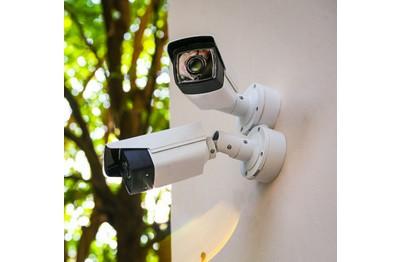 Avantages de la caméra extérieure :