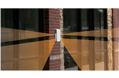 OPTEX, une alternative des détecteurs extérieurs !