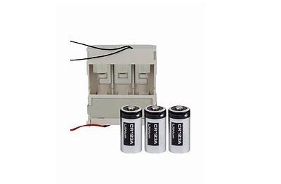 Batterie box pour VXI OPTEX