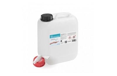 Solution Hydro-alcoolique [KAM-GEL-HYDRO]