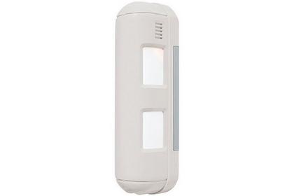 alarme détecteur façade bâtiement ou maison