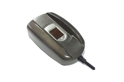 Console de programmation pour empreintes digitales