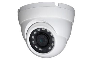 La caméra HD-CVI :