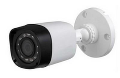 Caméra tube HD-CVI 1 Mégapixel