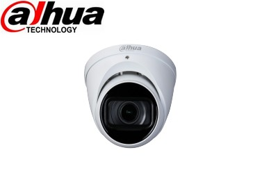 Mini dôme HD-CVI 2 Mégapixels DAHUA
