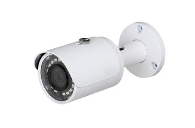 La caméra infrarouge :