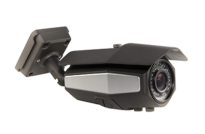Fonctionnement et installation de la caméra HD-CVI :