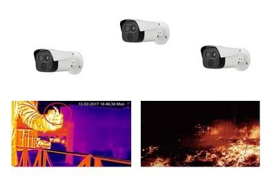 Choisir une caméra thermique :