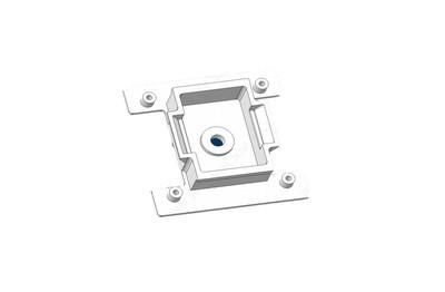 Connecteur pour tripode