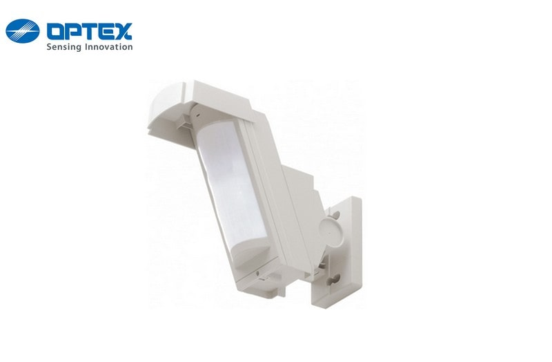 Kit détecteur de mouvements extérieur sans fil OPTEX
