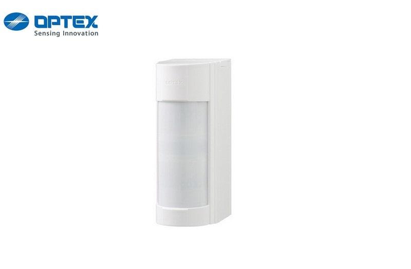 Kit détecteur mouvements extérieurs sans fil OPTEX