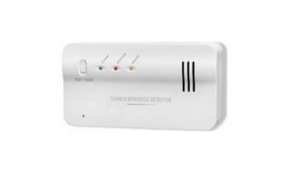 D tecteur de gaz sans fil det gaz - Comment detecter une fuite de gaz ...