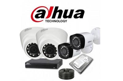 L'enregistreur HD-CVI :
