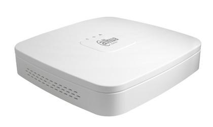 Enregistreur IP 8 caméras 8 Mégapixels [DAHUA_NVR4108-4KS2]
