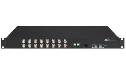 Récepteur optique 16 canaux HD-CVI - 20 km