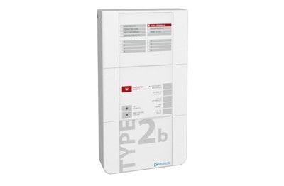 Bloc autonome alarme sonore Type 2b - PR 2 zones